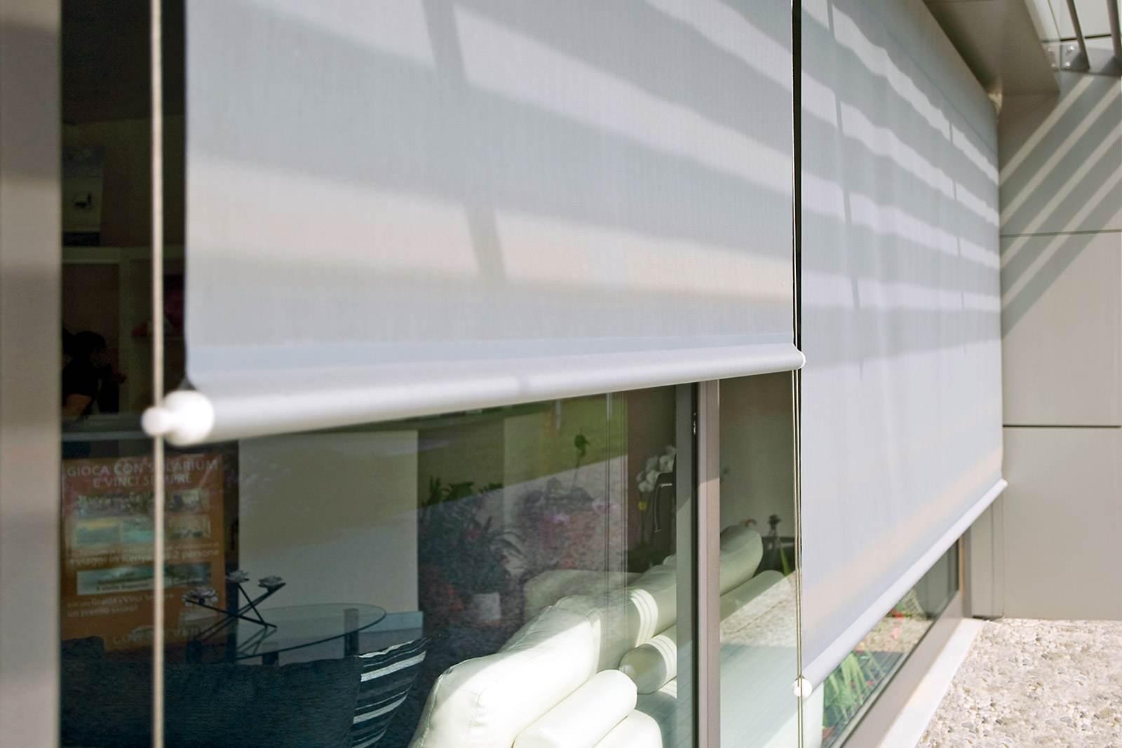 Tenda da sole per esterni a Milano